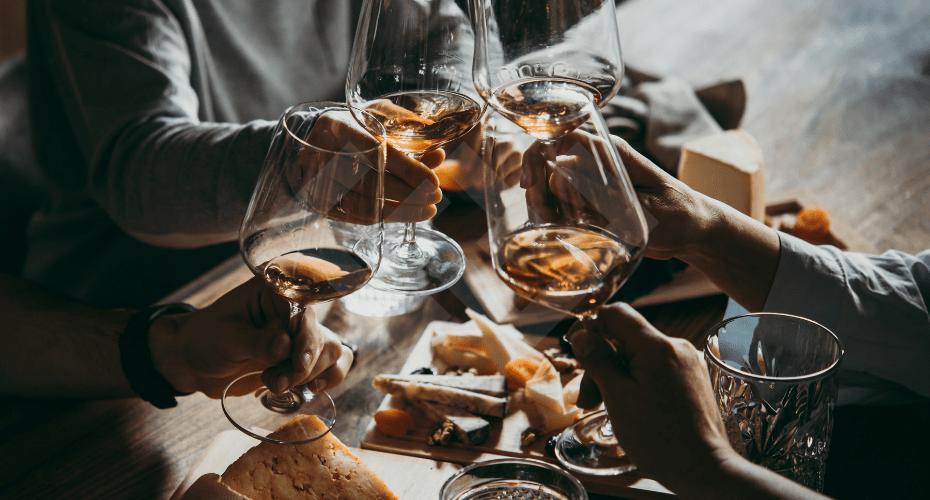 Whidbey Island Wineries & Distilleries