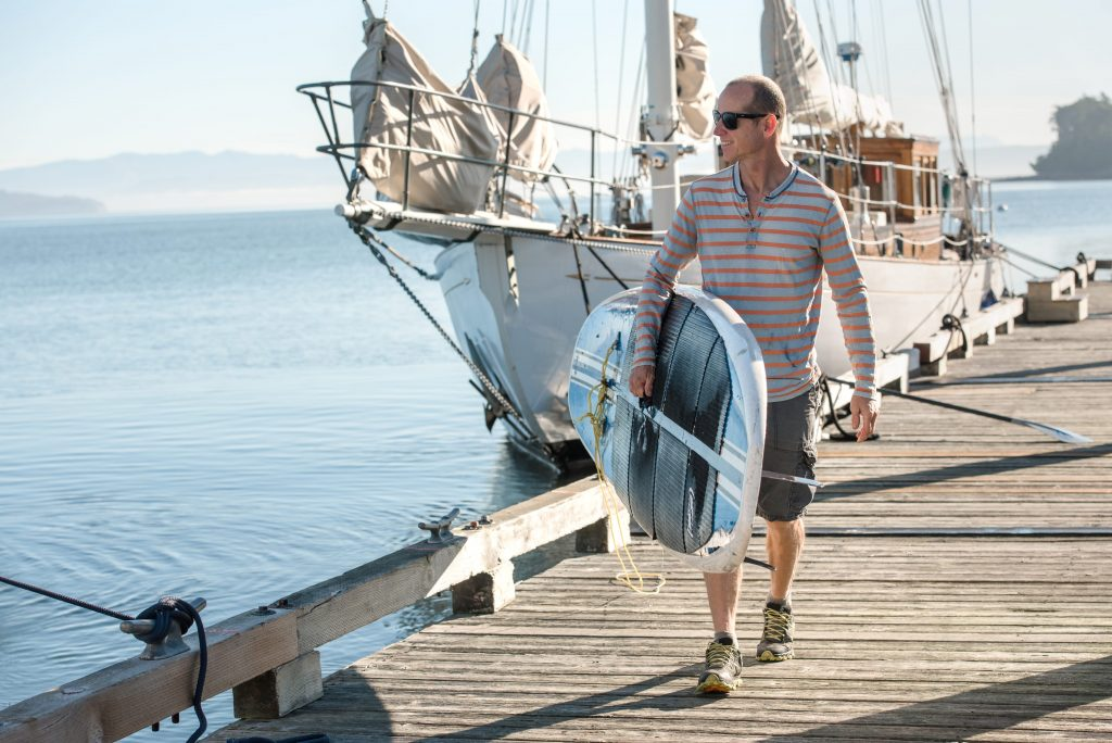 How to spend a weekend on whidbey