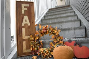 Windermere, Real Estate, Whidbey Island, Fall, Autumn, Blog