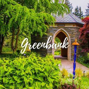 welcome home, greenbank