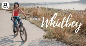 Tour de Whidbey, Whidbey Island, Windermere