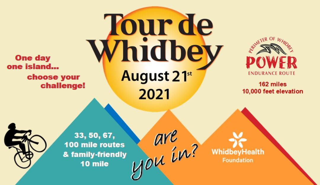 Tour De Whidbey