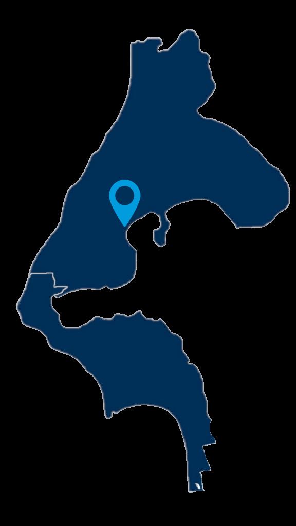 Scenic Heights Map, Oak Harbor, Wahsington, Whidbey Island, Neighborhood