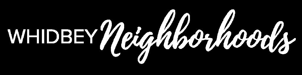 Whidbey Neighborhoods
