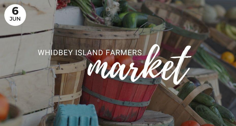 Whidbey Island Farmers Market