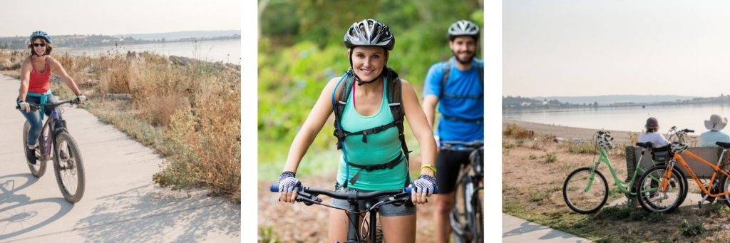 Bikes, Biking on whidbey, Whidbey Island =, Things to do on Whidbey, Windermere, Real Estate, Featured, Blog