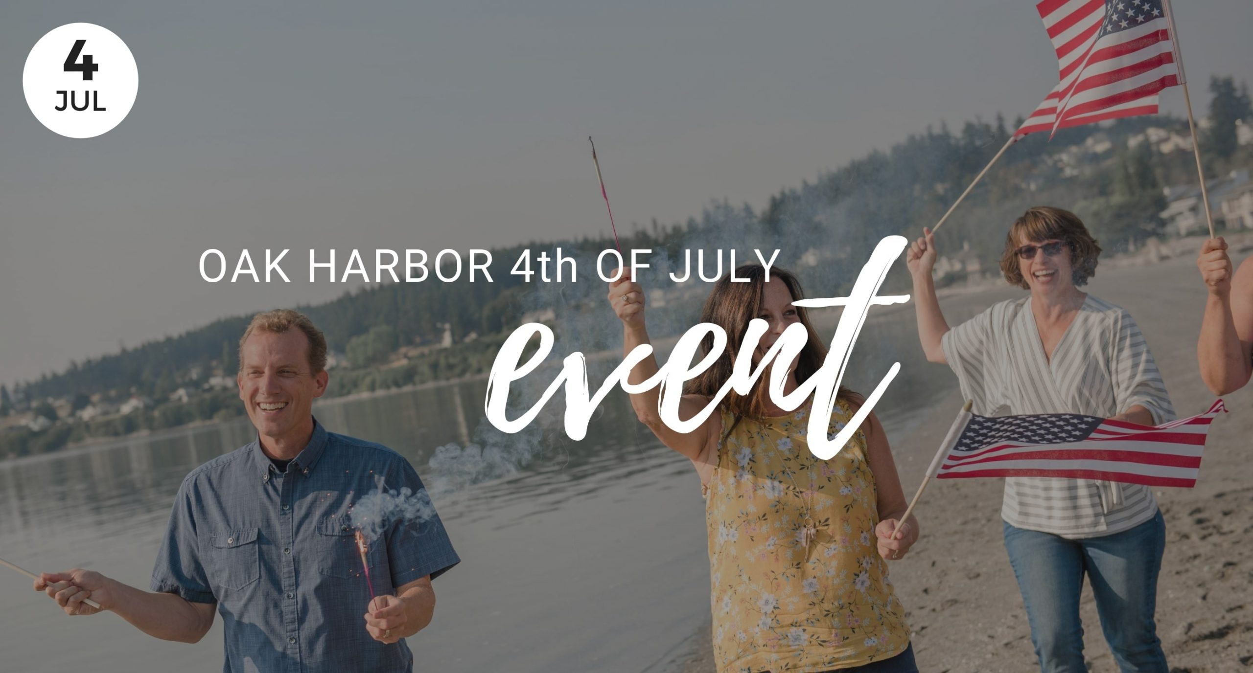 4th of july, Whidbey Island, oak Harbor, 2021, event, windermere
