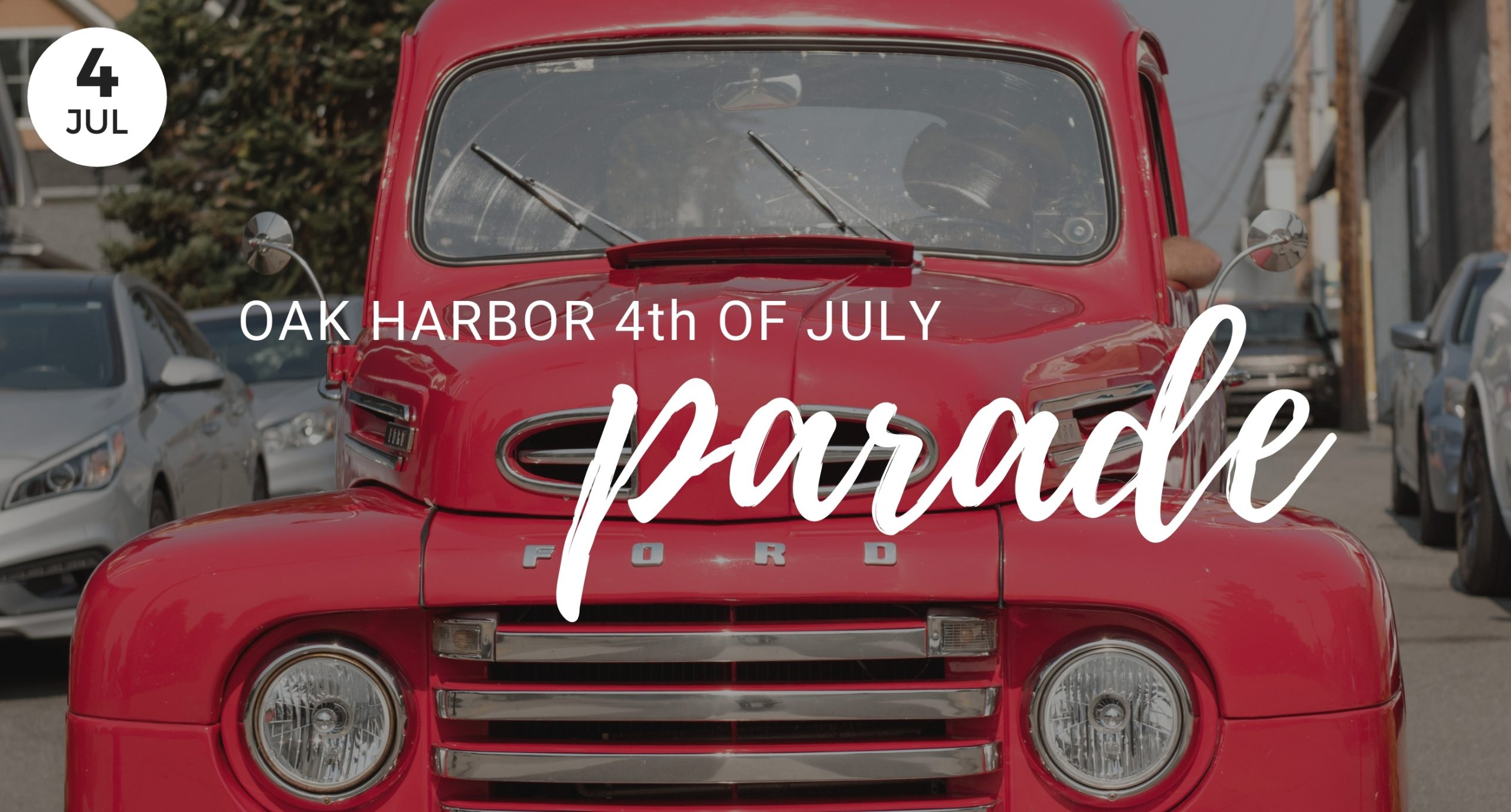 Oak Harbor 4th of July Parade, 4th of july, event , whidbey island, windermere, Real Estate, Local event
