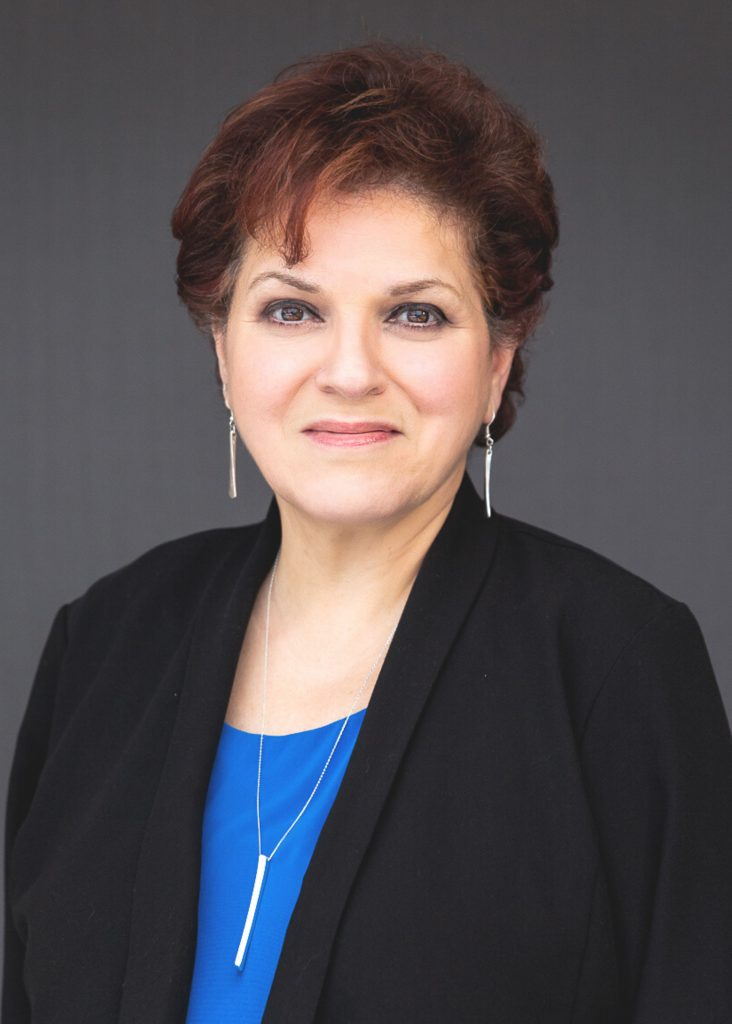 Gabrielle Robles, Office Manager, Admin, Windermere, Real Estate, Whidbey Island, Washington