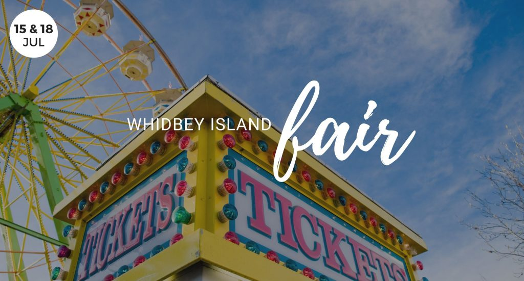 Whidbey Island Fair, Langley, washington, event, island life, all in for you, Windermere