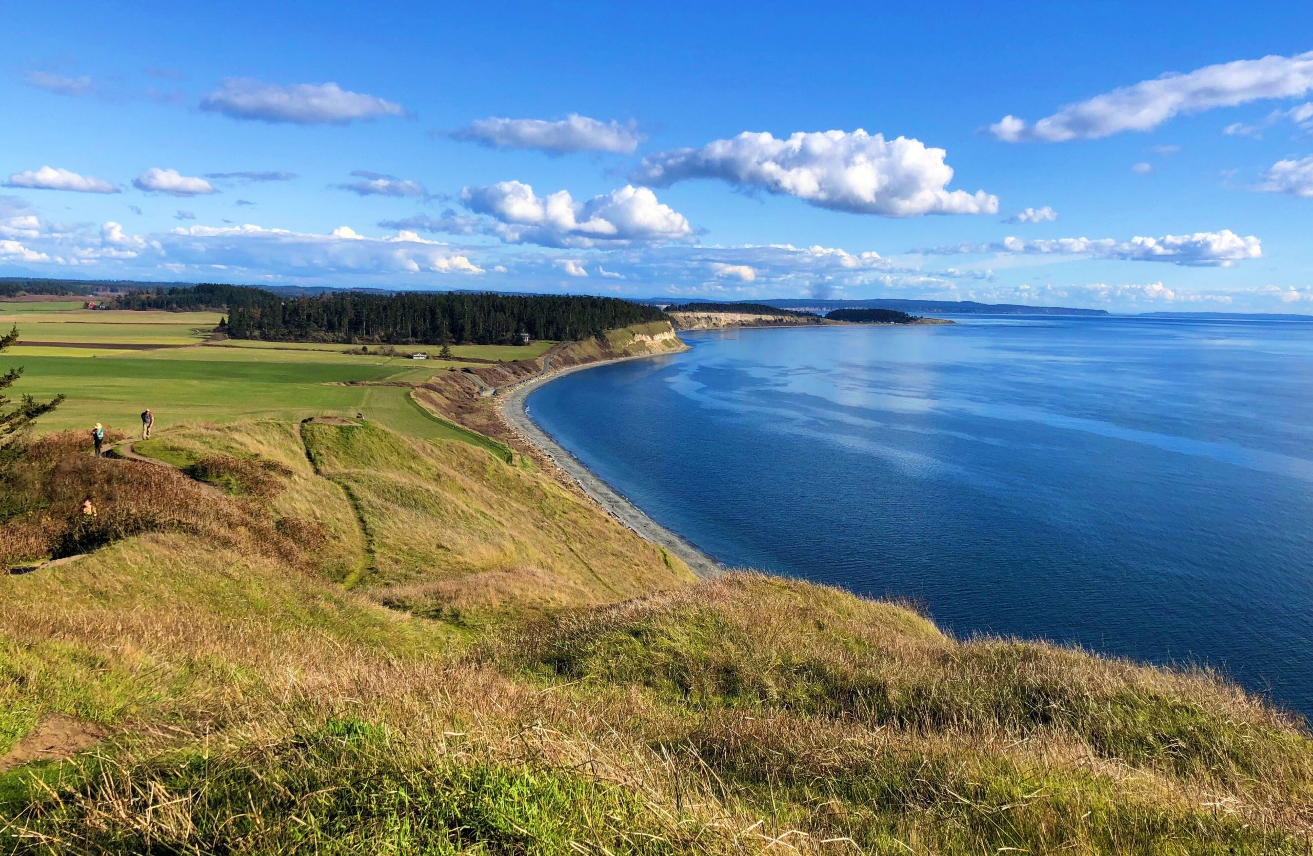 Ebey's landing, Windermere, Real Estate, Whidbey Island, Land