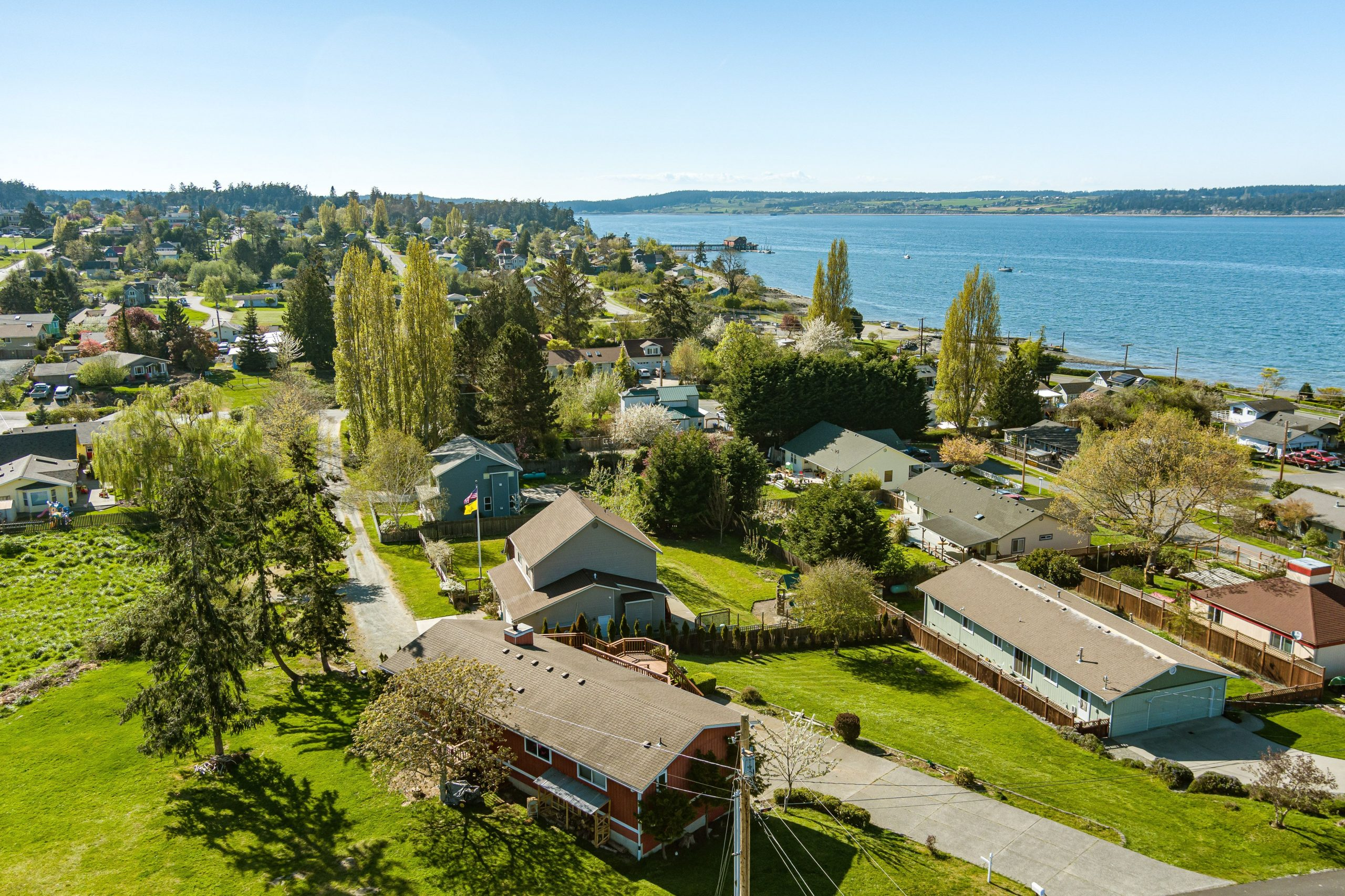 Town of Coupeville