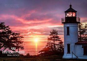 Admiralty Light House